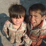 Zigeunerkinderen